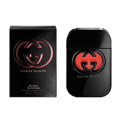 Gucci Guilty Black 75ml