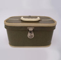 "1950's (poss.) ""Lido"" Vanity case-SOLD OUT"