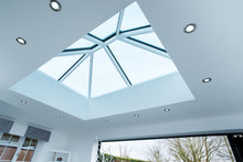 Load image into Gallery viewer, SQUARE SKYPOD uPVC ROOF LANTERN