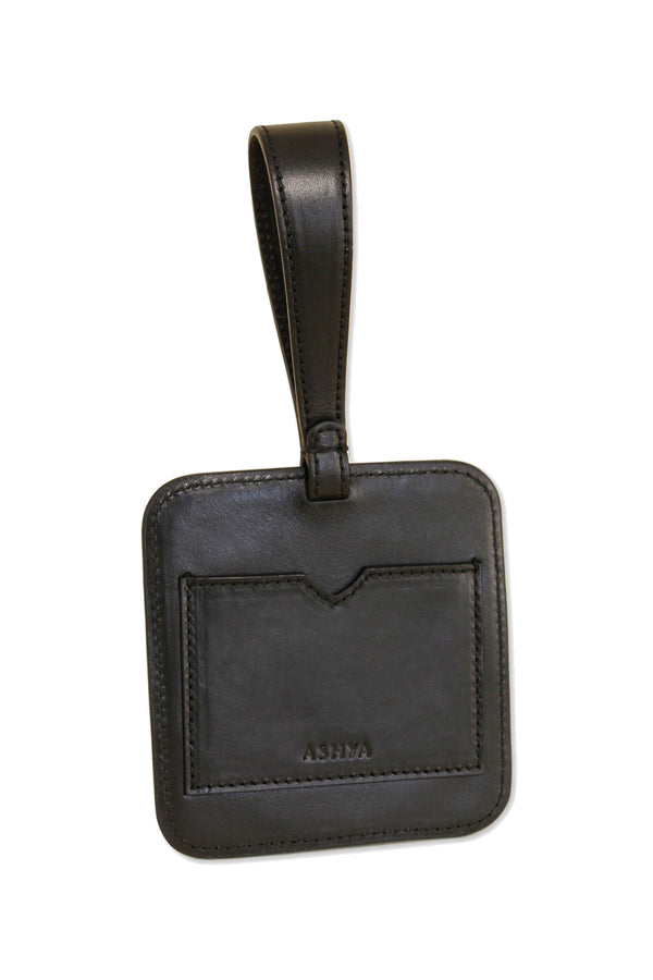 Onyx Pana Pouch Belt Bag by ASHYA