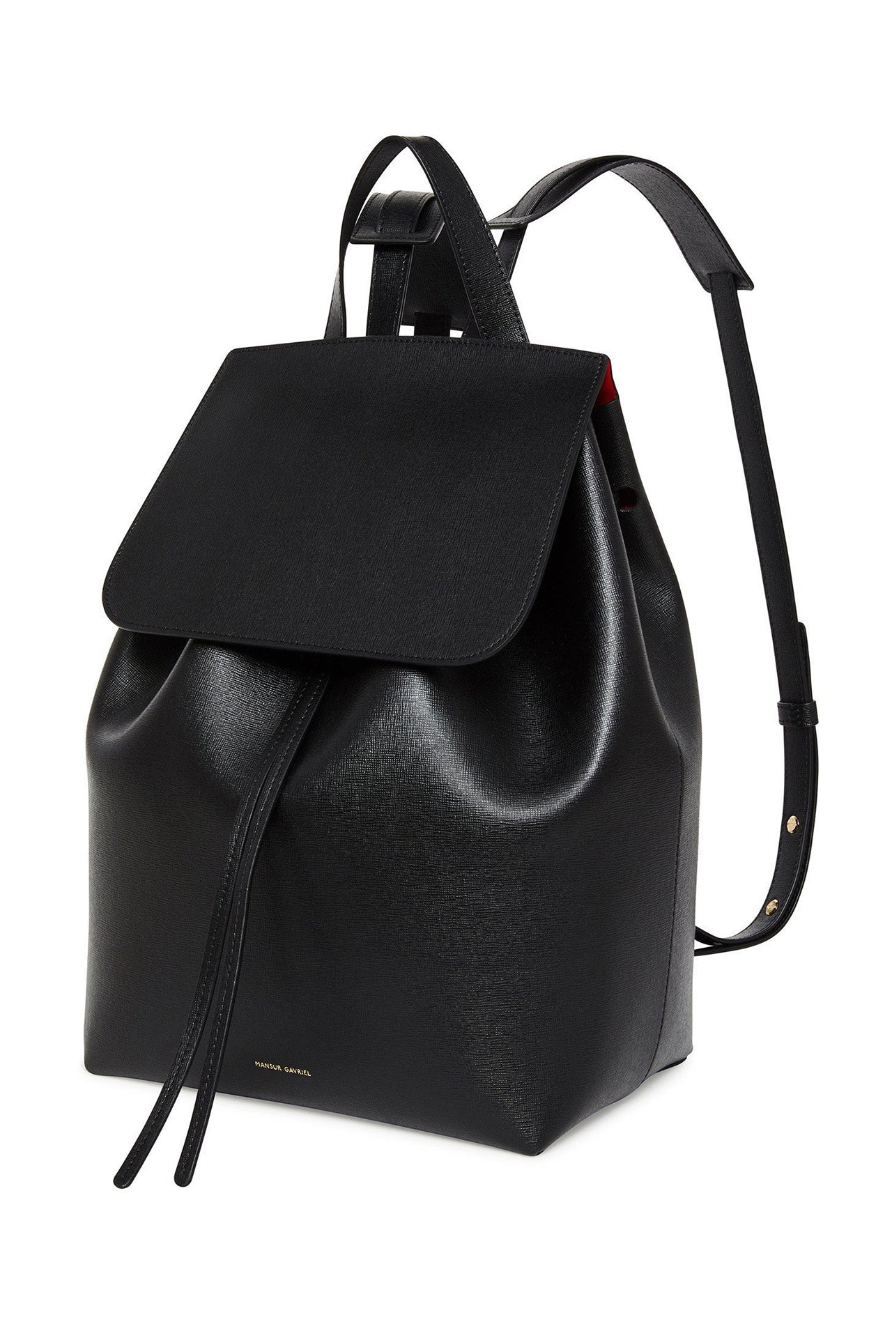 Saffiano Backpack