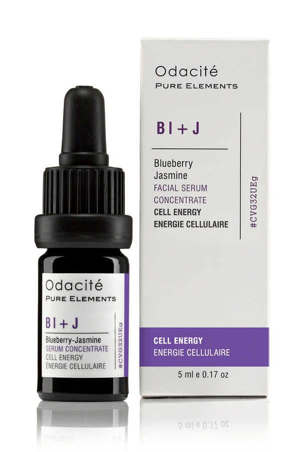 Bl+J Cell Energy Serum Concentrate