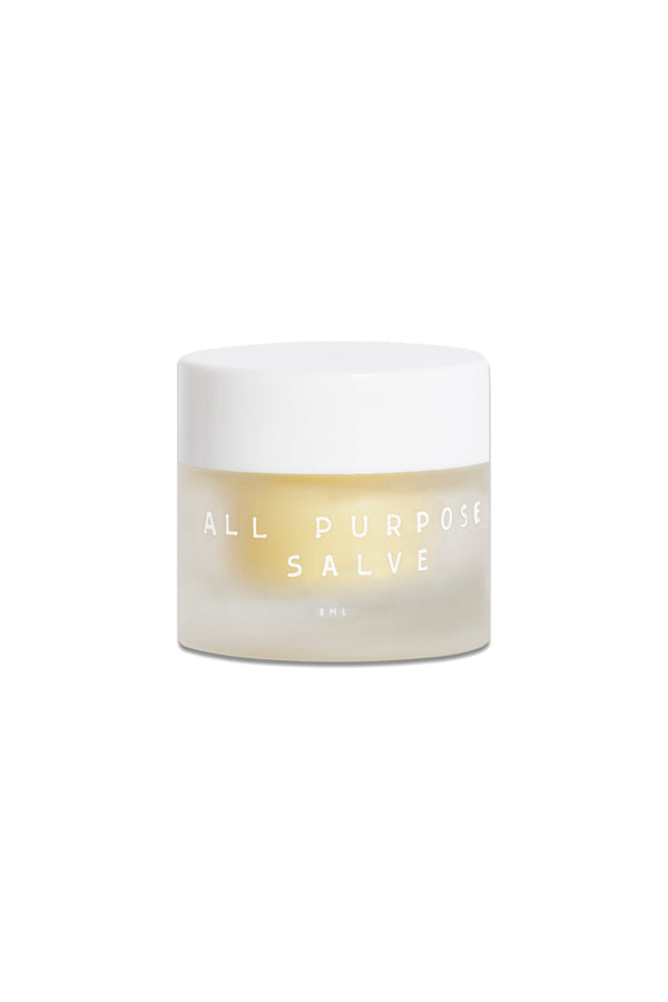 All Purpose Salve by Wooden Spoon Herbs
