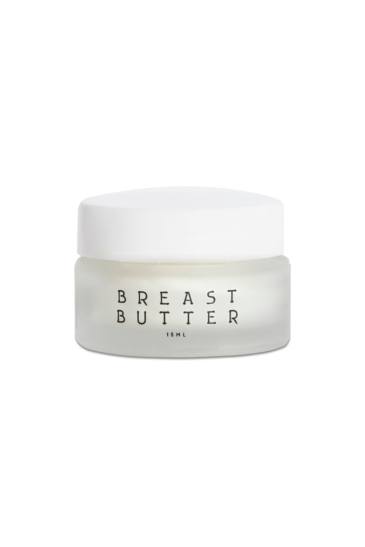 Breast Butter