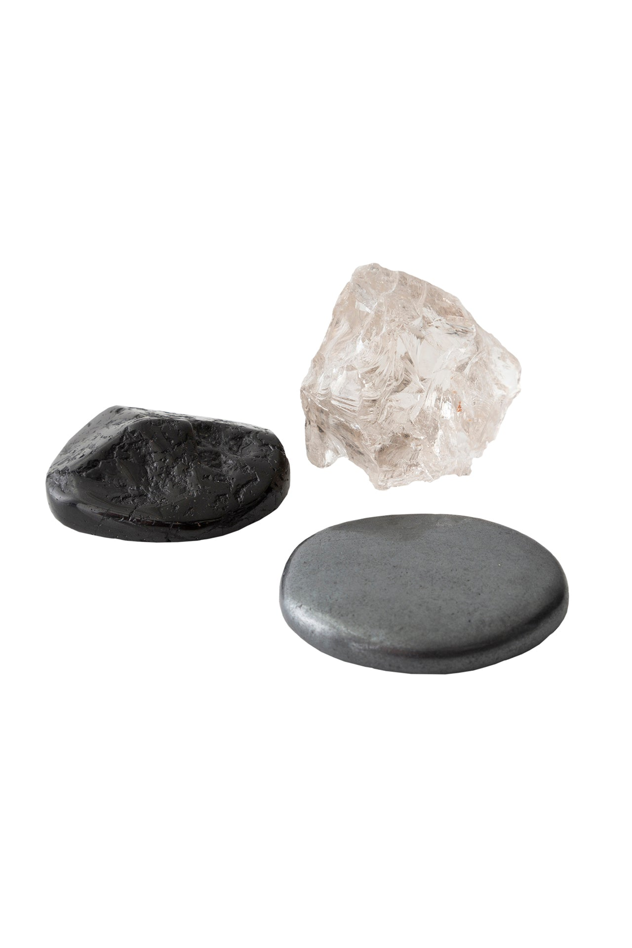 Ground Crystal Energy Set