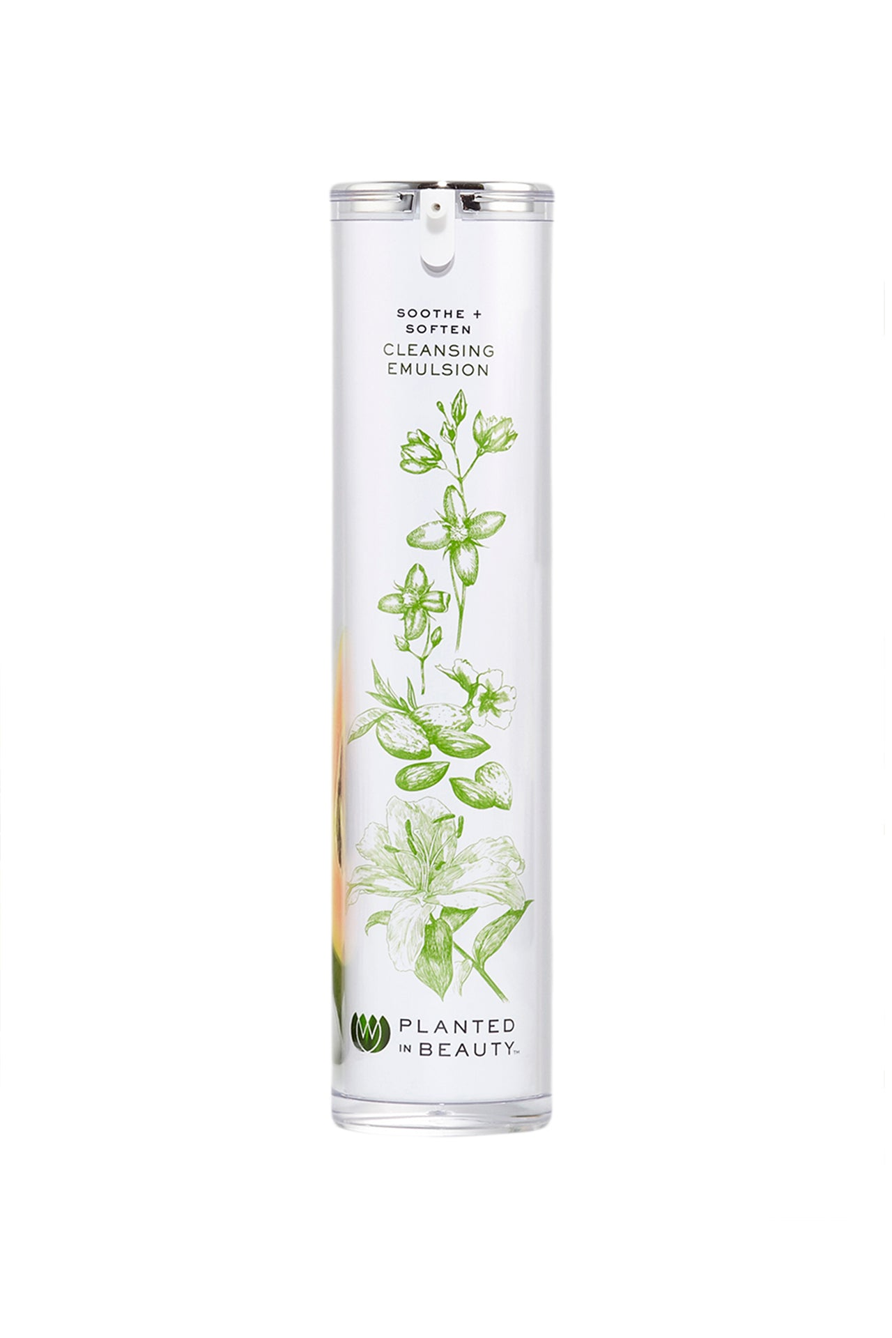 Soothe & Soften Cleansing Emulsion