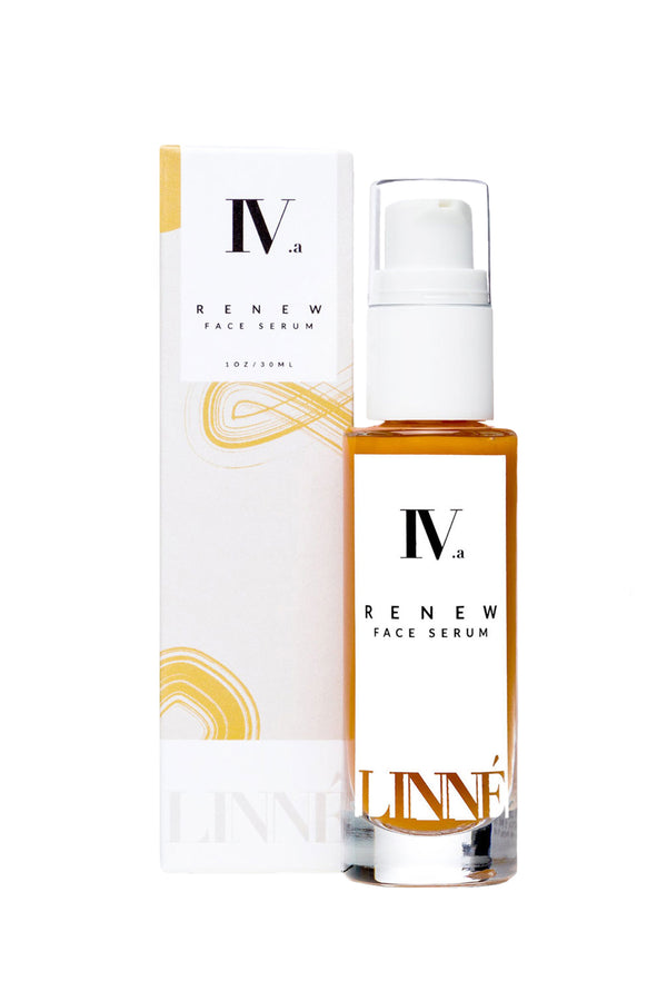 Renew Face Serum by LINNÉ