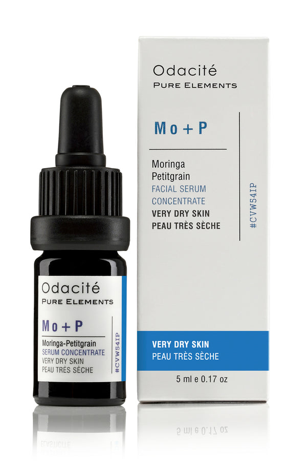 Mo+P Very Dry Skin Serum Concentrate