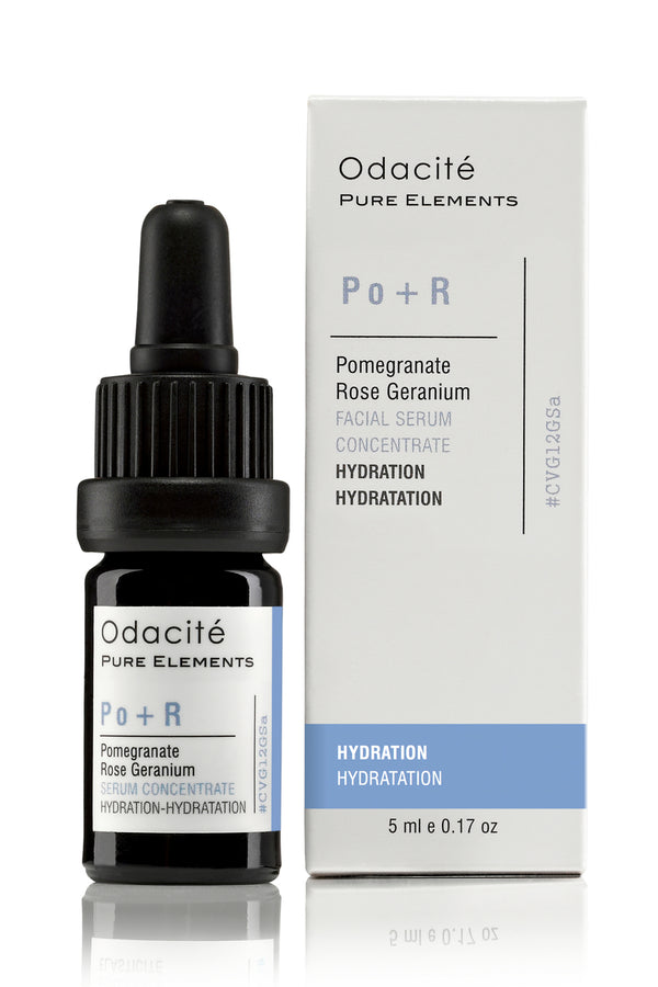 Po+R Hydration  Serum Concentrate