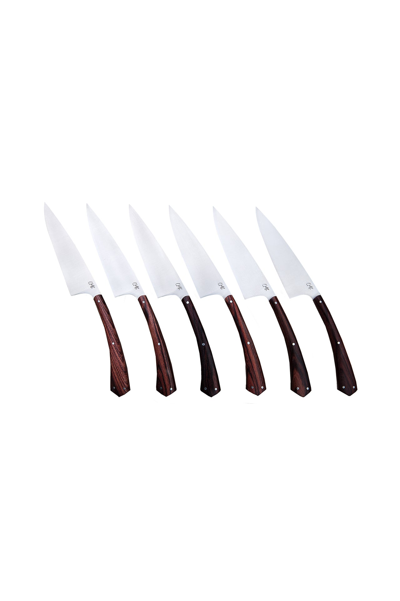 Steak Knife Set of 8