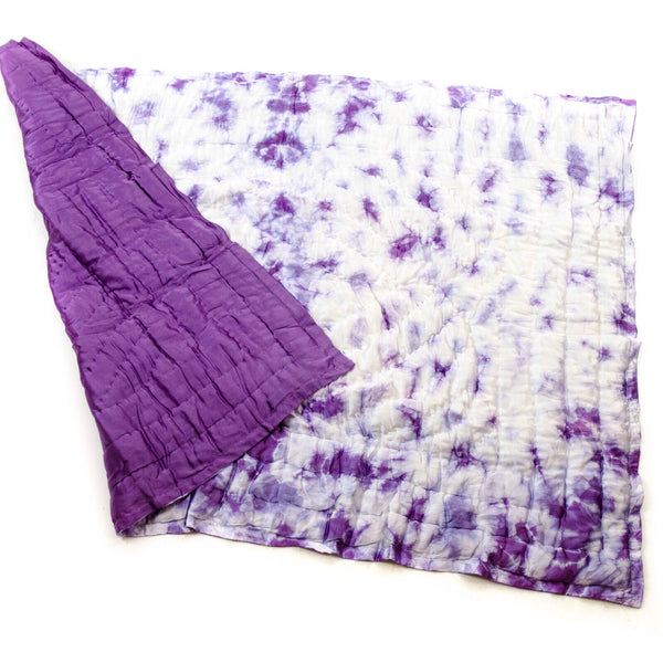 Jaipur Atelier Prince Baby Quilt Throw