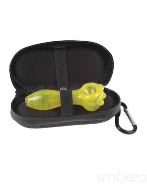 RYOT Small SmellSafe HardCase Pipe Case