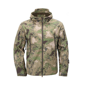 Last day promotion 50% OFF -( HOT SELLING )  Outdoors Military Tactical Jacket