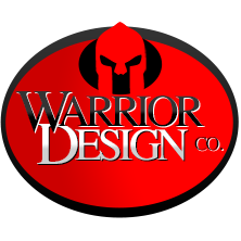Warrior Design Co. | Quality Affordable Branding Solutions