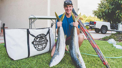 West Coast Yellowtail