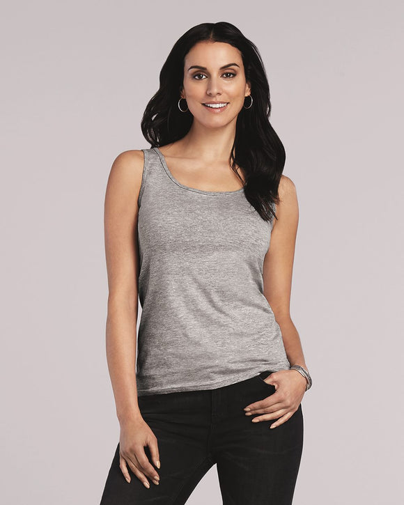 Softstyle Women's Tank Top