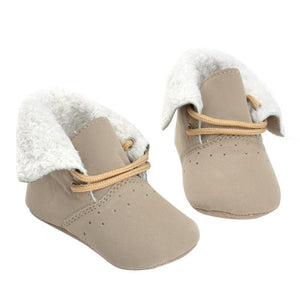 Winter Warm Girl Baby  Boots