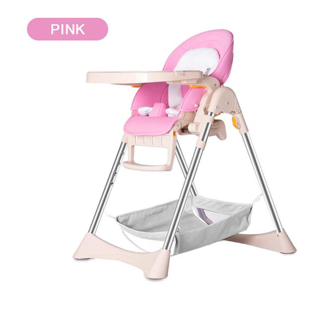 High Chairs  Soft Cushion