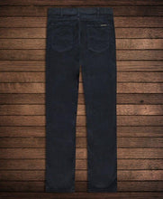Load image into Gallery viewer, #283N - Navy Lightweight Stretch Twill Pant