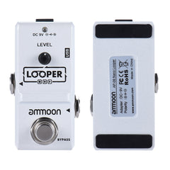 Looper Guitar Effect Pedal