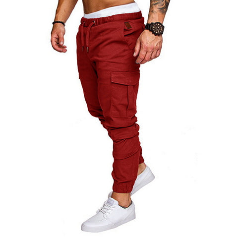 Men's Sporting Joggers Trousers
