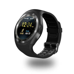 Android Bluetooth Smart Watch Sports Pedometer