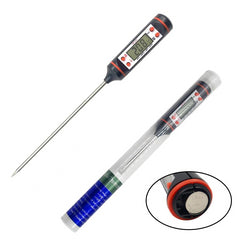 Meat Thermometer Digital BBQ