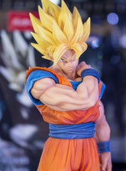 Goku Action Figure PVC Collection Model
