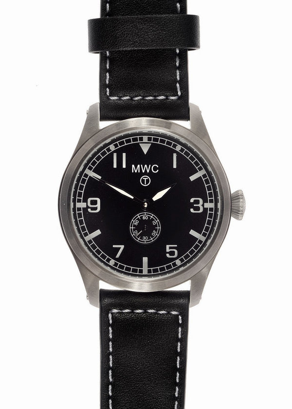 MWC Classic 46mm Limited Edition XL Military Pilots Watch (Ex Display Watches)