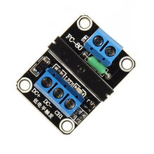 5V 1 Channel OMRON SSR High Level Solid State Relay Module