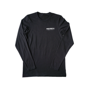 Samurai Sessions Long Sleeve (Unisex)