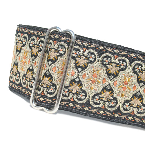 "2"" Desert Wind Black Buckle"