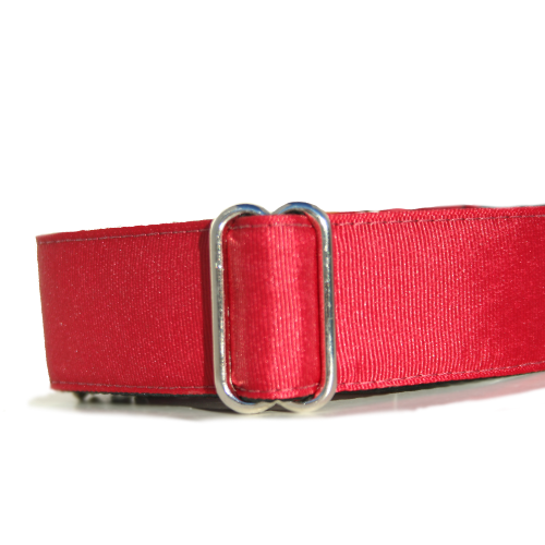 Spectrum Cranberry Red Martingale