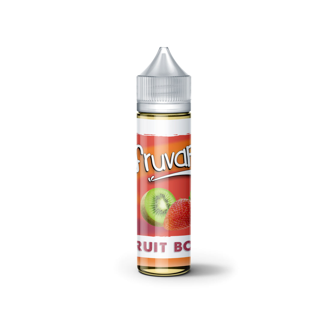 Fruvape - Fruit Bowl (60ML)