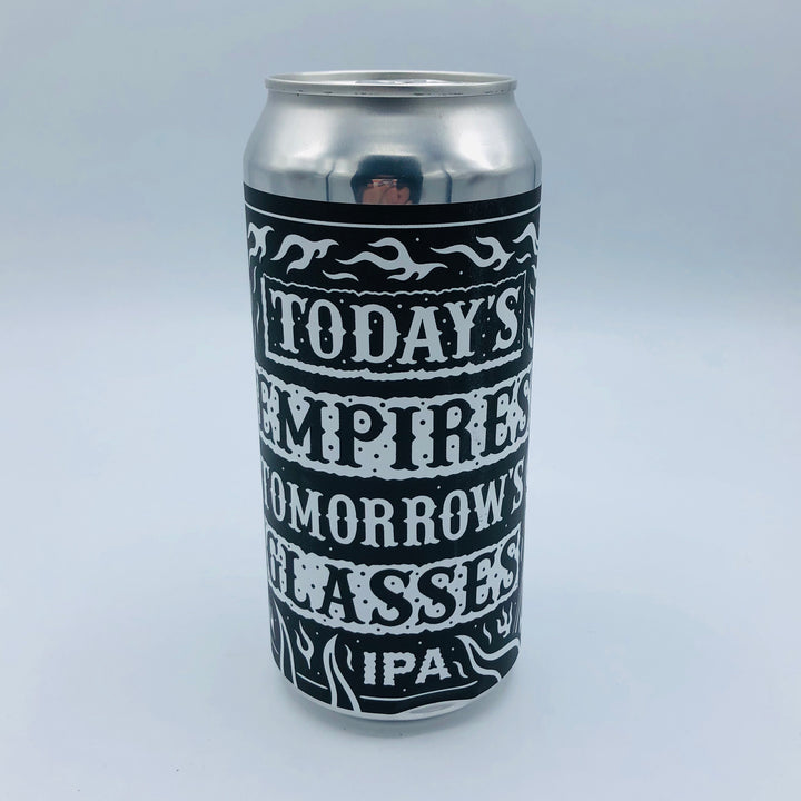 Black Iris x Beatnikz Republic - Today's Empires Tomorrow's Glasses 6%