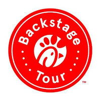 Chick-fil-A Backstage Tour