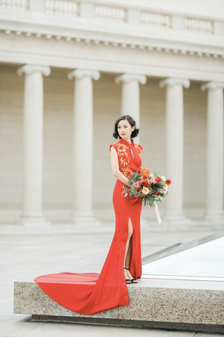 East-Meets-Dress-Chinese-Wedding-Dress-Cheongsam-Qipao-Maxine-Dress