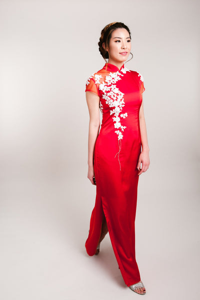 East-Meets-Dress-Chinese-Wedding-Dress-Cheongsam-Qipao-Michelle-Dress