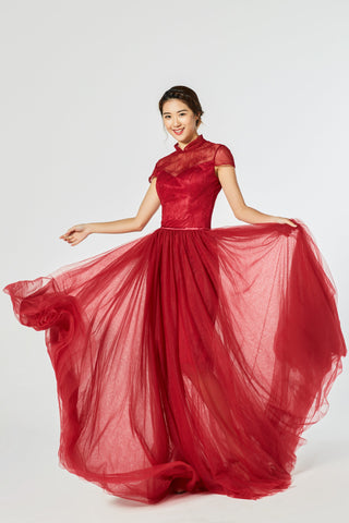 East-Meets-Dress-Chinese-Wedding-Dress-Cheongsam-Qipao-Astrid-Dress