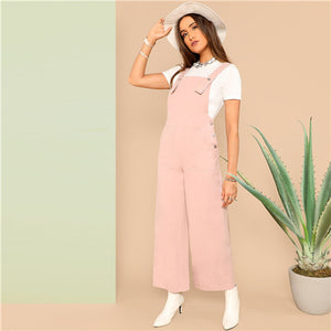 Giddy Up Cowboy Jumpsuit - Sotra Fashion