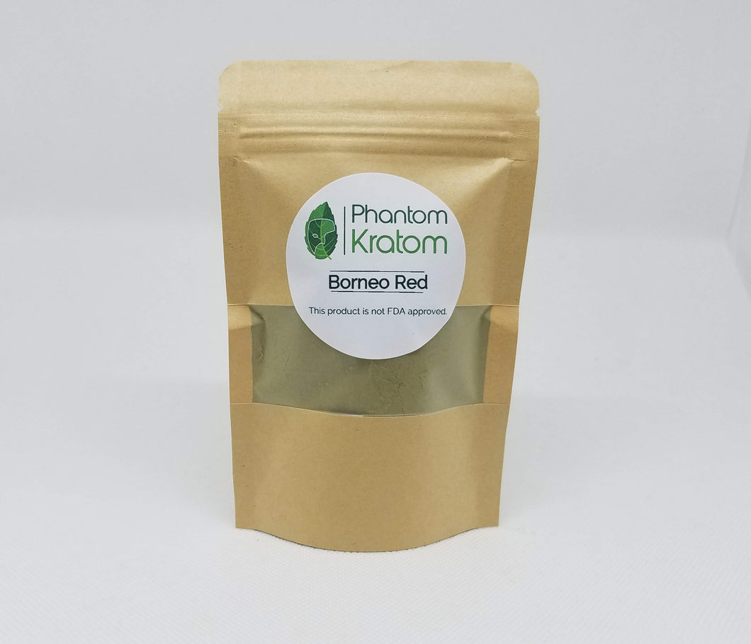 Kratom Powder 30g