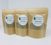 Load image into Gallery viewer, Kratom Powder 30g