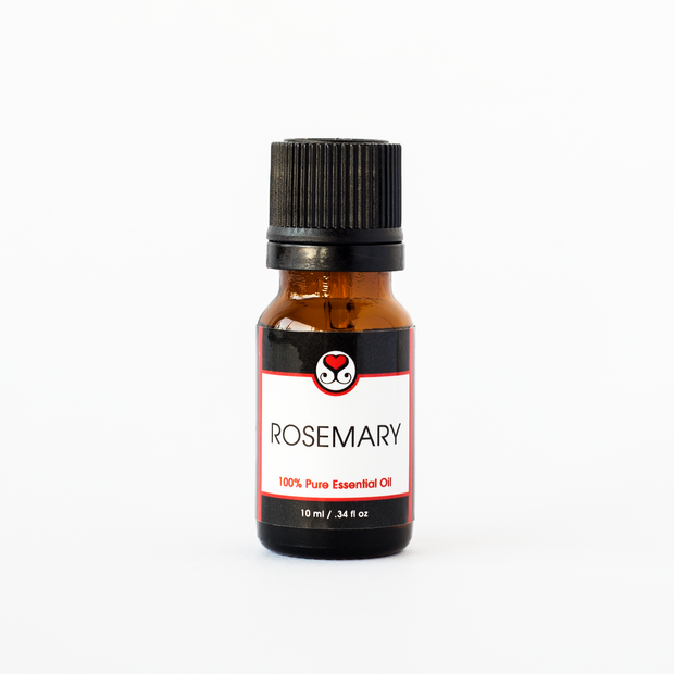 Rosemary 100% Pure Essential Oil