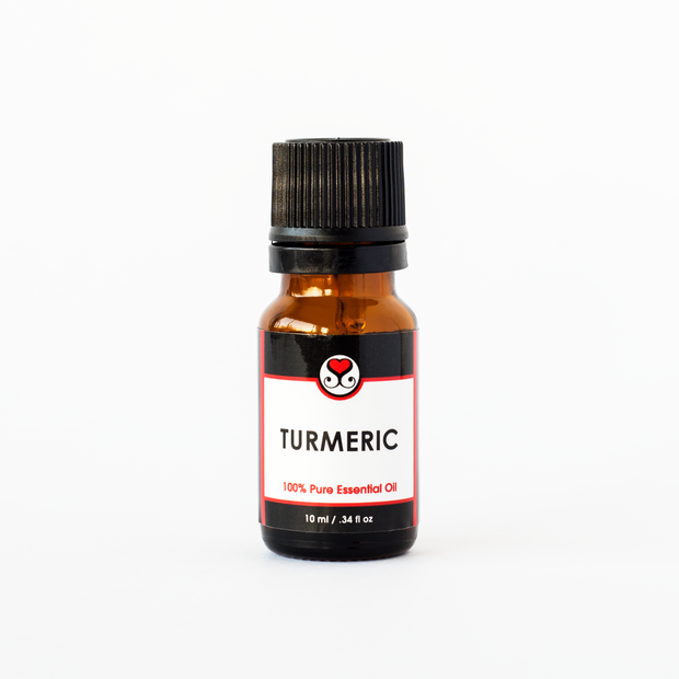 Turmeric Pure Essential Oil