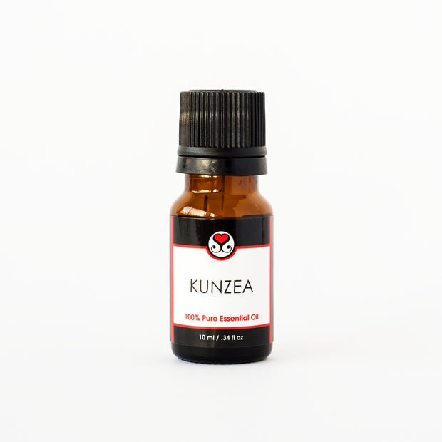 Kunzea Pure Essential Oil