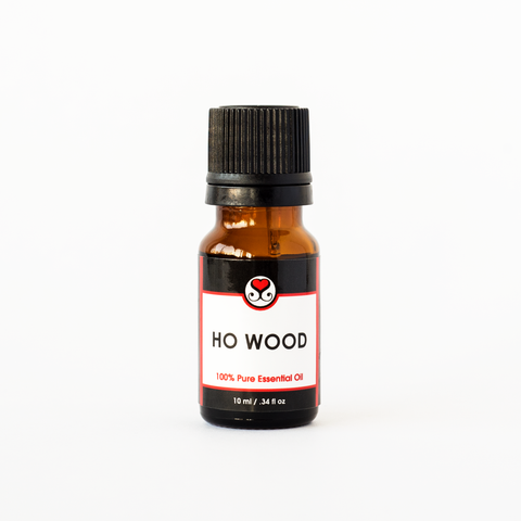 Ho Wood Pure Essential Oil