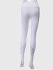 Image of Quick Dry Noctilucent Women Sports Yoga  Leggings