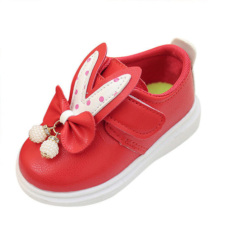 Tassels Bandage Soft Shoes