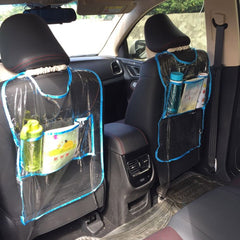 Car Seat Cover Storage Bag