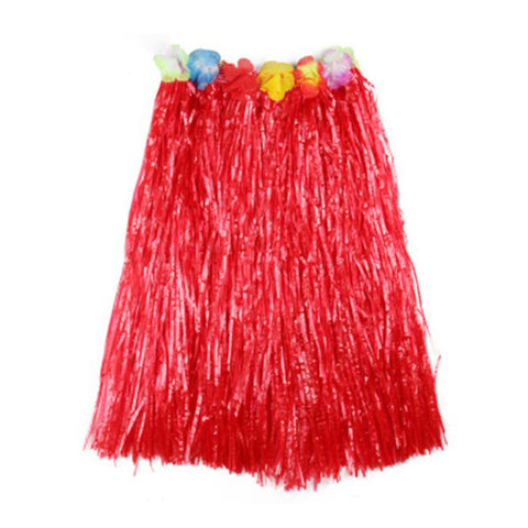 Hawaiian Grass Dance Skirt